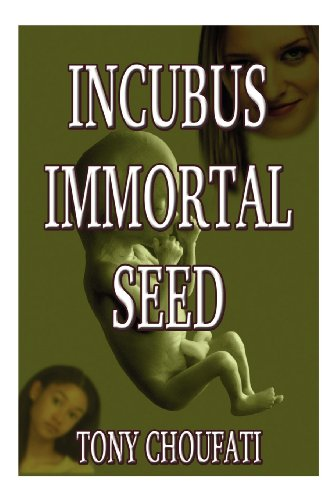9781592867479: Incubus Immortal Seed