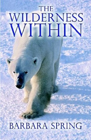 The Wilderness Within: Barbara Spring