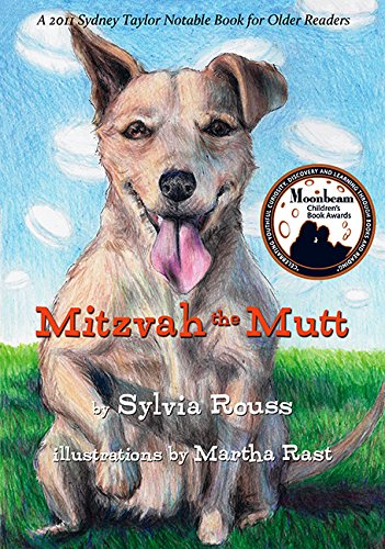 9781592871803: Mitzvah the Mutt
