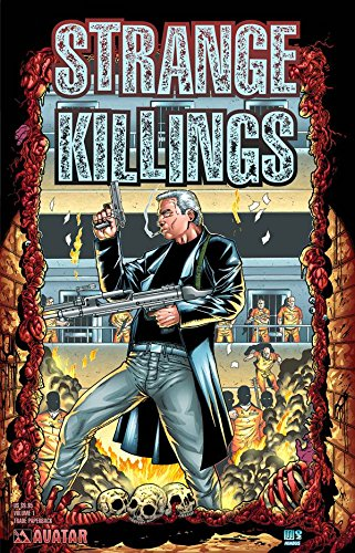 9781592910007: Warren Ellis' Strange Killings