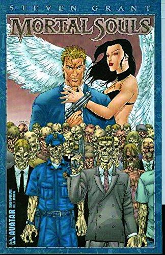 9781592910038: Steven Grant Mortal Souls Volume 1
