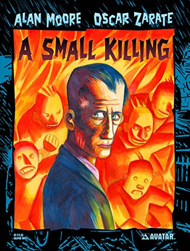 9781592910090: Alan Moore's A Small Killing TP