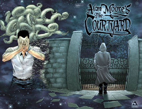 9781592910151: Alan Moore's The Courtyard