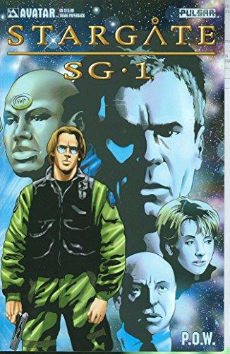 9781592910298: Stargate SG-1: P.O.W. Volume 1