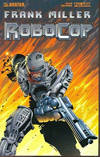 9781592910359: Frank Miller's Robocop