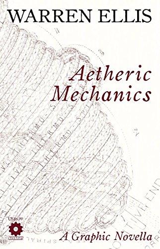 9781592910489: Aetheric Mechanics