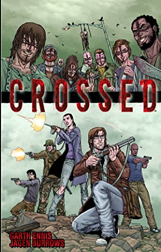 9781592910908: Crossed, Vol. 1