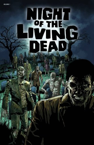 9781592911066: Night of the Living Dead TP