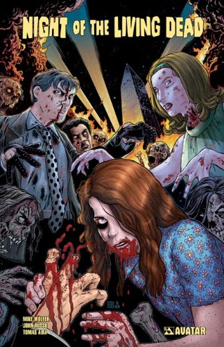 9781592911233: Night of the Living Dead, Vol. 2