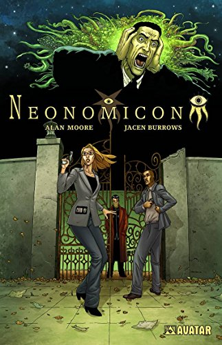 9781592911301: Alan Moore's Neonomicon (Avatar)