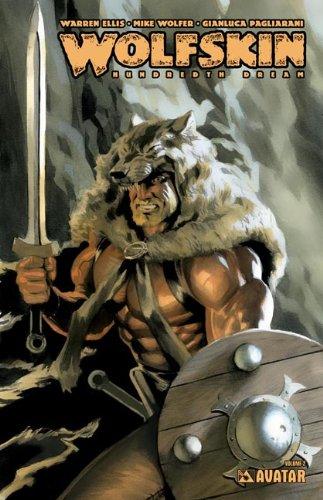 9781592911394: Wolfskin, Volume 2 (Avatar Press)