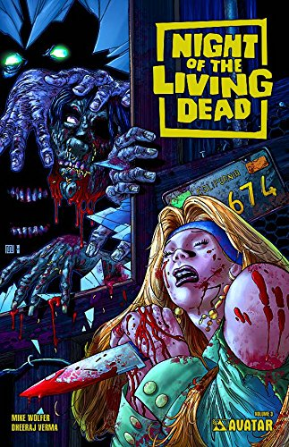 9781592911479: Night of the Living Dead Volume 3