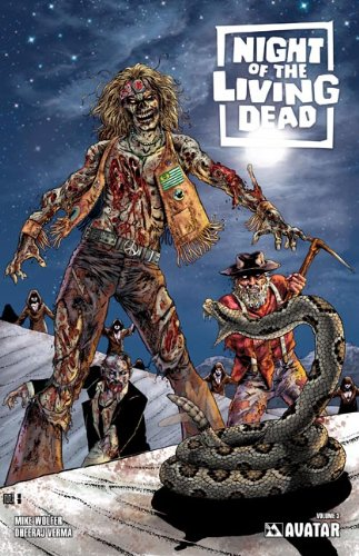 9781592911486: Night of the Living Dead Volume 3 Hardcover