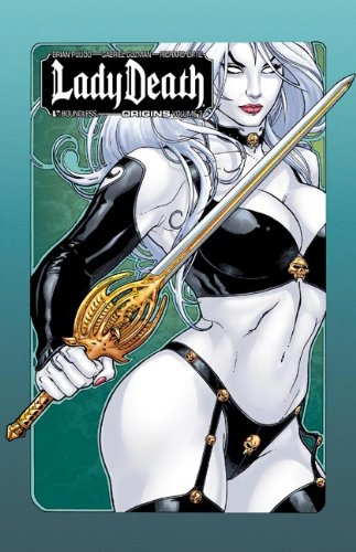 9781592911493: Lady Death: Origins Volume 3
