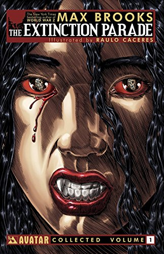 9781592912346: Max Brooks' The Extinction Parade Volume 1 TP
