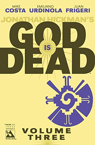 9781592912445: God is Dead Volume 3