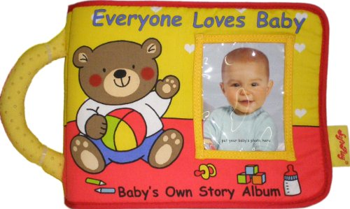 9781592921027: Everyone Loves Baby