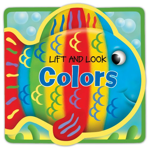 9781592921355: Lift and Look Colors