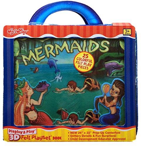 Mermaids: n/a