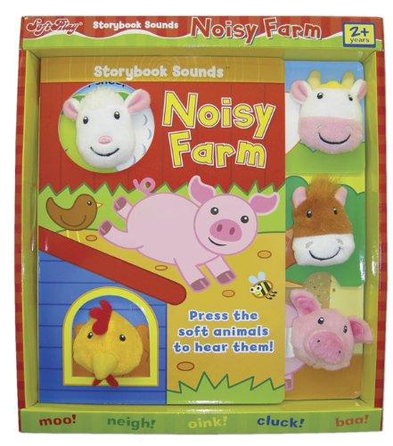 9781592922574: Storybook Sounds Noisy Farm