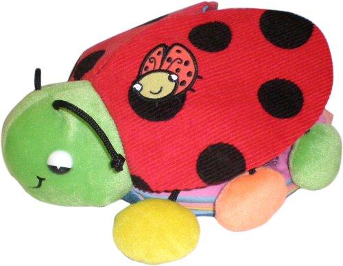 9781592922970: Read & Discover Ladybug
