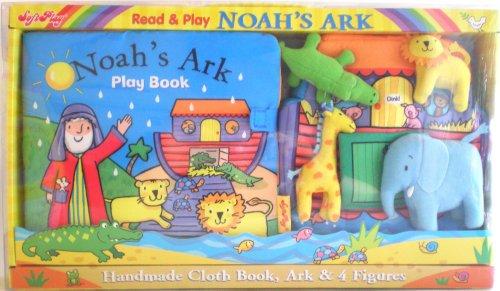 9781592923625: My Read & Play Noah's Ark