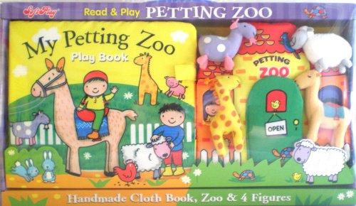 9781592923649: My Read & Play Petting Zoo