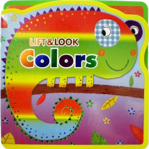 9781592924608: Lift & Look Colors