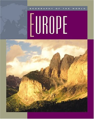 Europe (Continents): Cynthia Fitterer Klingel