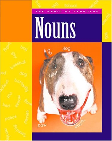 9781592960651: Nouns (Magic of Language)
