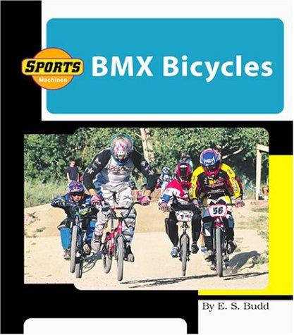 9781592961610: Bmx Bicycles (Machines at Work)