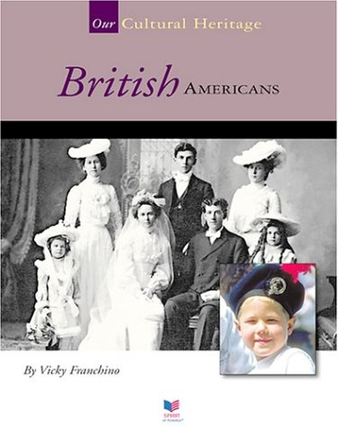 British Americans (Our Cultural Heritage): Vicky Franchino
