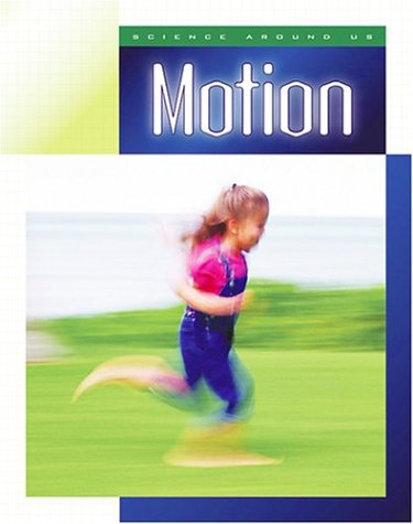 9781592962242: Motion (Science Around Us)