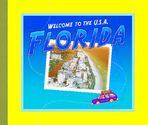 9781592962846: Florida (Welcome to the U.S.A.)