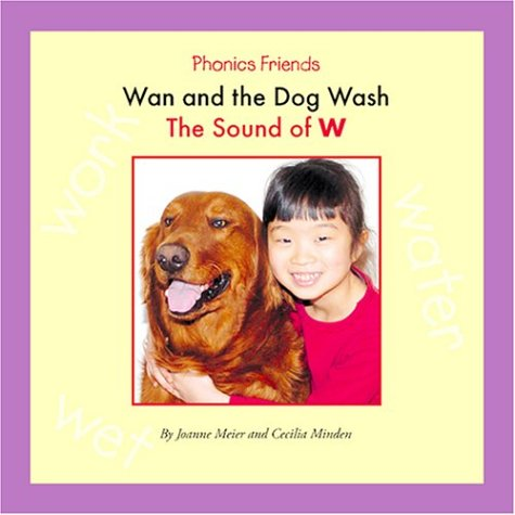 Wan and the Dog Wash: The Sound: Joanne D. Meier,