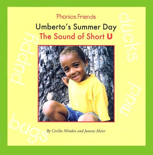 9781592963164: Umberto's Summer Day: The Sound of Short U (Phonics Friends)