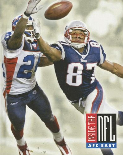 AFC East (Inside the NFL): Woods, Bob