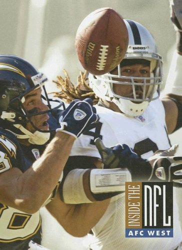 AFC West: American Football Conference West (INSIDE: John Walters