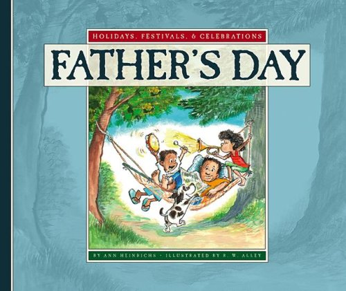 9781592965755: Father's Day (Holidays, Festivals, & Celebrations)