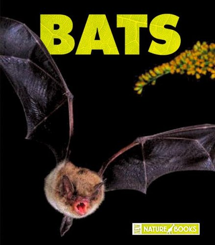 9781592966318: Bats (New Naturebooks)