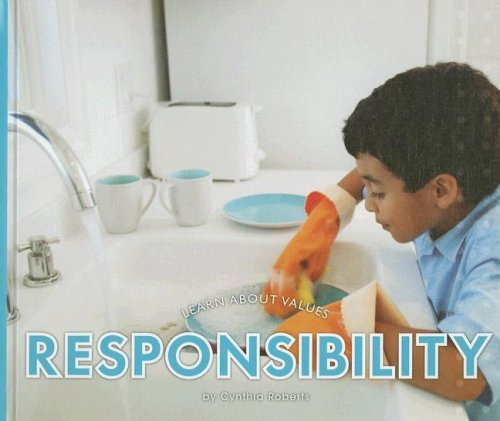 9781592966769: Responsibility (Learn About Values)