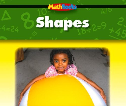 Shapes (Mathbooks): Pistoia, Sara