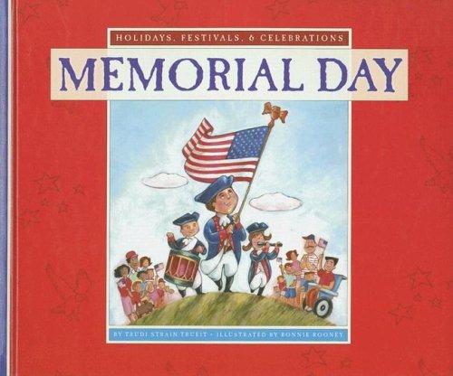 9781592968152: Memorial Day (Holidays, Festivals, & Celebrations)