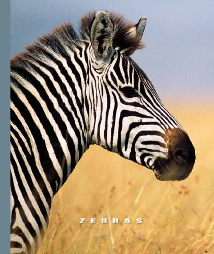 9781592969319: Zebras (World of Mammals (Childs World))