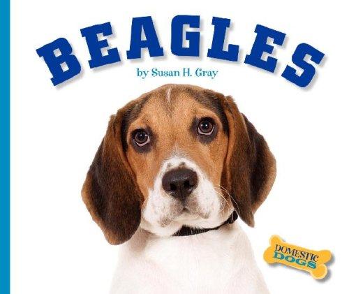 9781592969616: Beagles (Domestic Dogs)