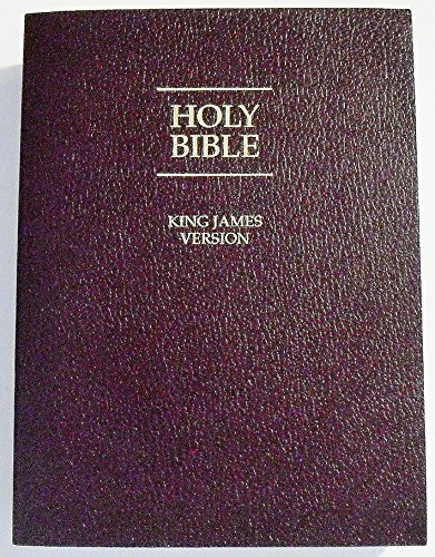 Holy Bible : King James Version: Latter-Day, The Church