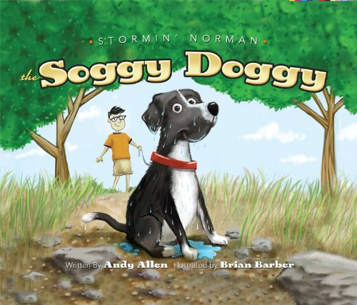 9781592980390: Stormin' Norman - The Soggy Doggy