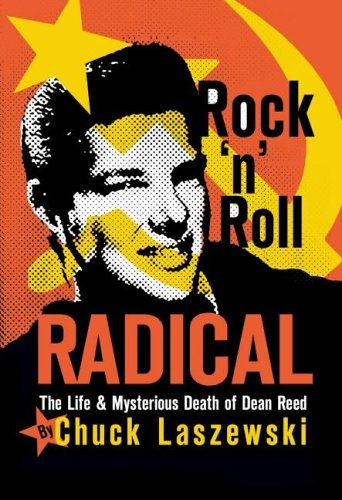 ROCK 'N' ROLL RADICAL: LasZEWSKI, CHUCK