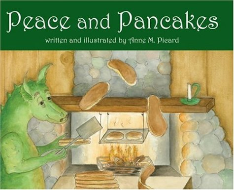 9781592981496: Peace And Pancakes
