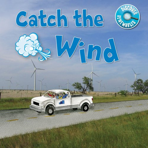 9781592982448: Catch The Wind